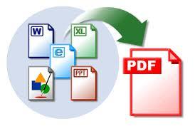 על PDF כבר דיברנו?
